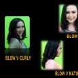 HBC Melayani  :   Blow Dry, Blow Variasy Natural, Blow Variasi Curly,